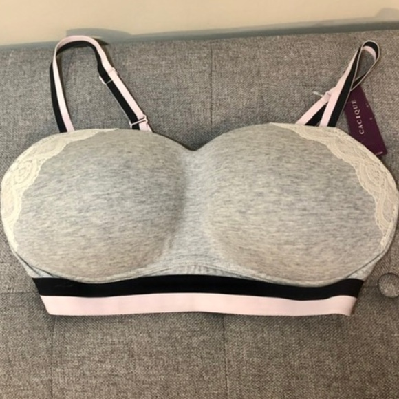 Cacique Other - NWT Cacique Wireless Lounge Bra